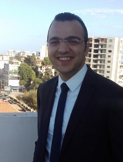 Ahmed Shousha