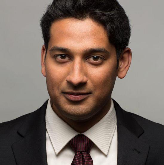 Avinash Danashekar