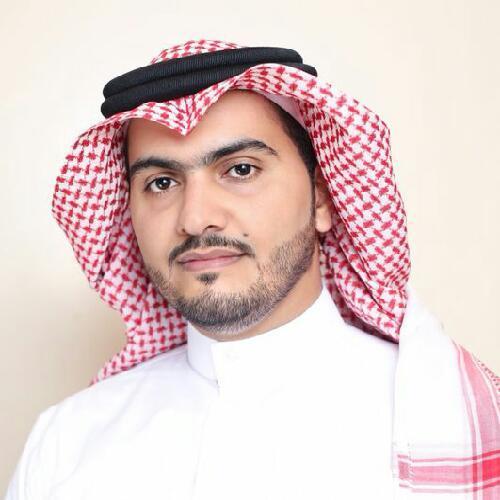 Salman Al Shehri