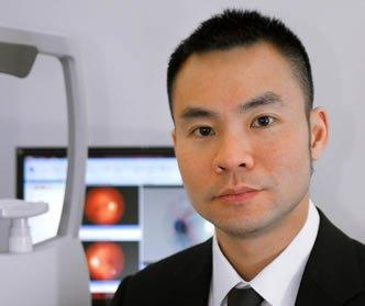 Dr. Colin K. Chan
