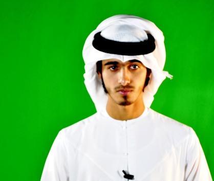 Abdulla Al Jeaidi