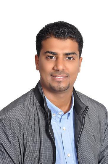 Nabeel Al Haimi