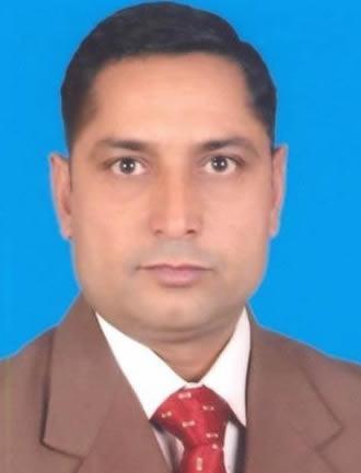 Zahoor Iqbal