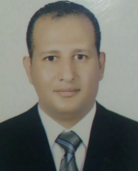 Mohamed Gadallah mohamed