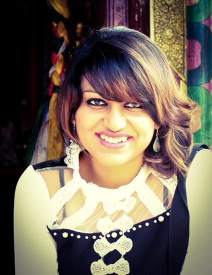 Sanchana Krishnan
