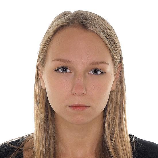 Daria Shcherbakova
