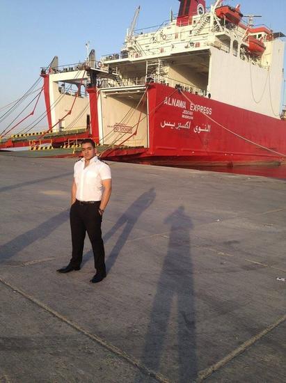 Abdelrahman Darwesh