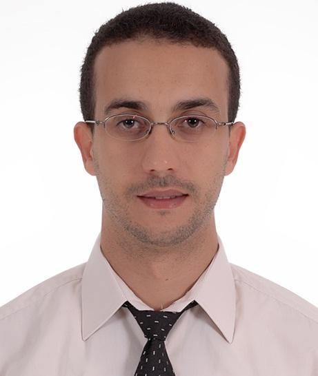 Ahmed Lamhoujeb