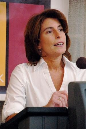 Debbie Gioquindo