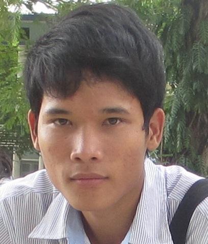 Pham Hoang Anh