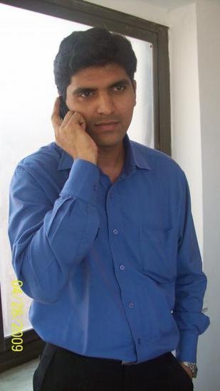 Sameer Jadhav