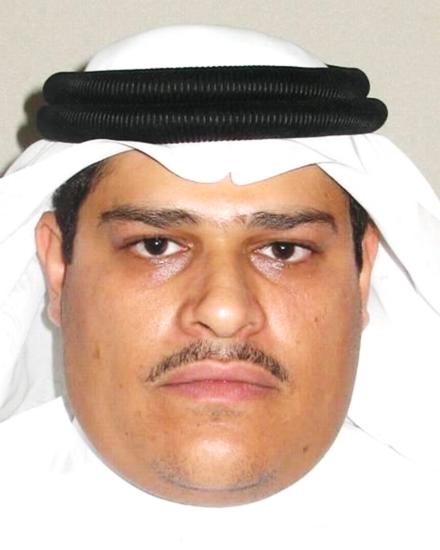 Waleed Badwailan