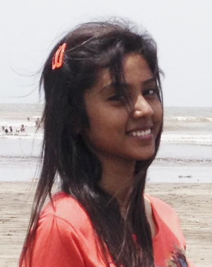 Saheli Choudhury