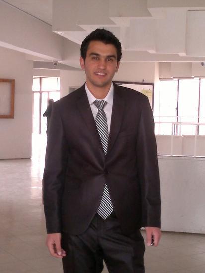 Yousef Mahmmud Alzu'bi