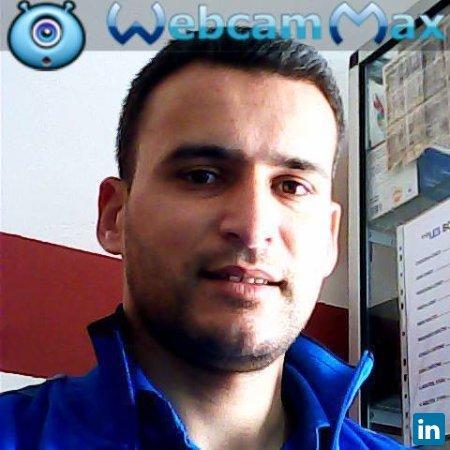 Bourkeb Souheib