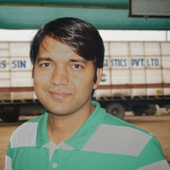 Yogesh Singh