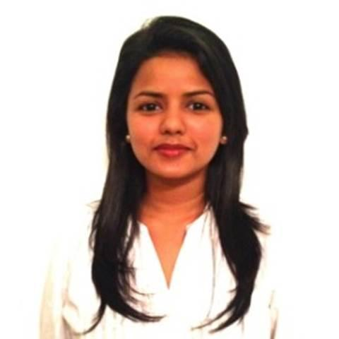 Sadhani Perera