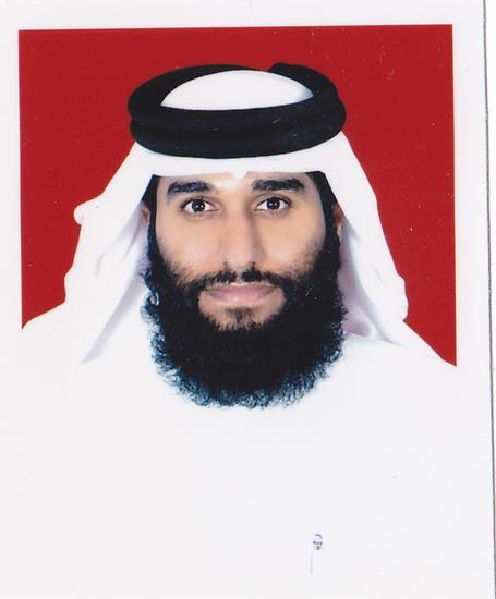 Khalifa Khaleel Abdulla Al Hammadi