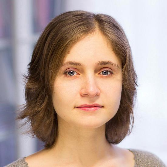 Ольга Шустер