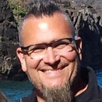 Paul W Hoffman