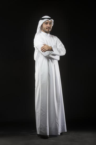 المصمم عبدالله ارحمه