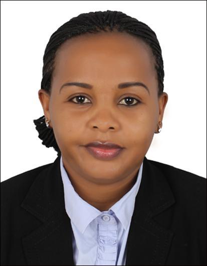 Judy Mwangi