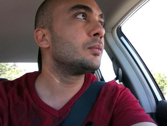Hossam Elbialy