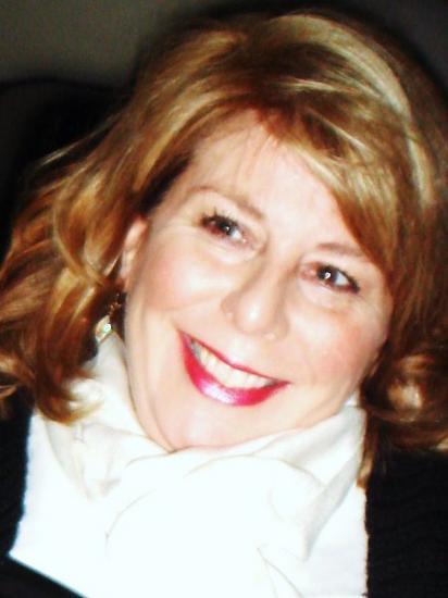 Kathleen McCann Morales