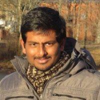 Karthikeyan Krishnamourthy