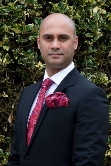 Mashoood Ahmed