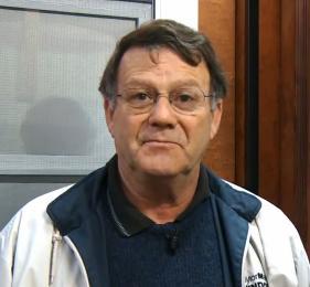 Steve Kenyon