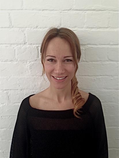 Jacinta Wolfe-Murray