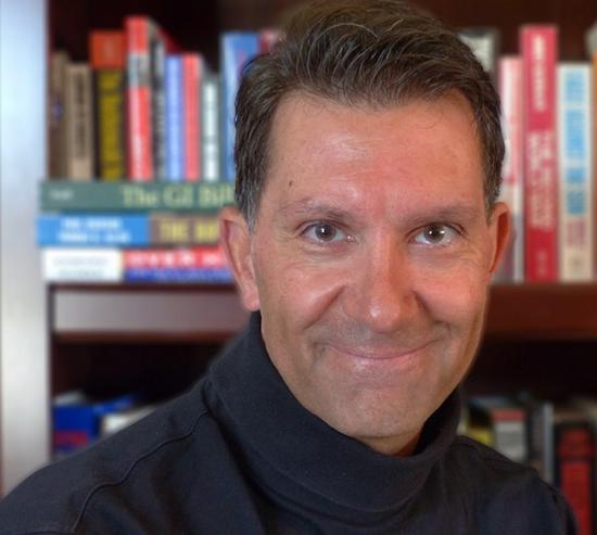 Russell Burgos