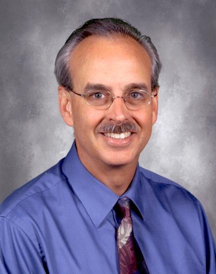 Glen Stewart