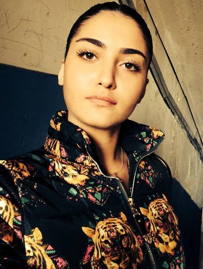 Monika Esaiashvili