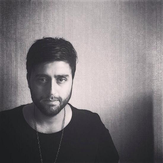 Temo Khitarishvili