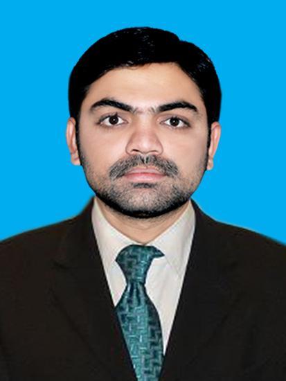 Syed Ali Murtaza