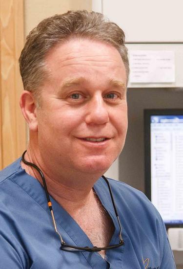 Dr. Steven Bongard