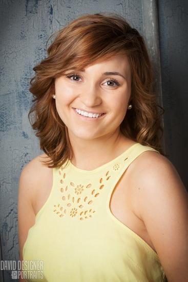 Kelly Mc Callan