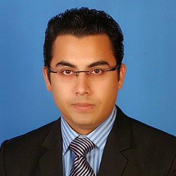 Waqas  Rauf