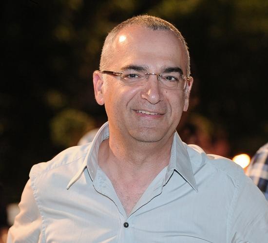 Alon Arabov
