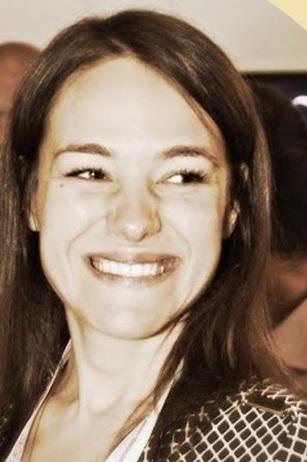 Alexandra (Sasha) Barak