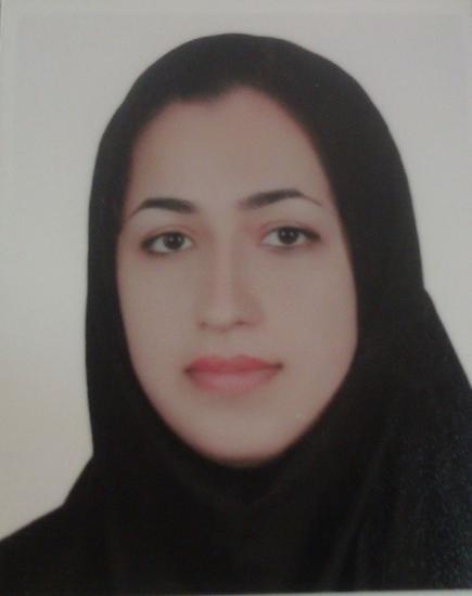 Niloufar Shirvani