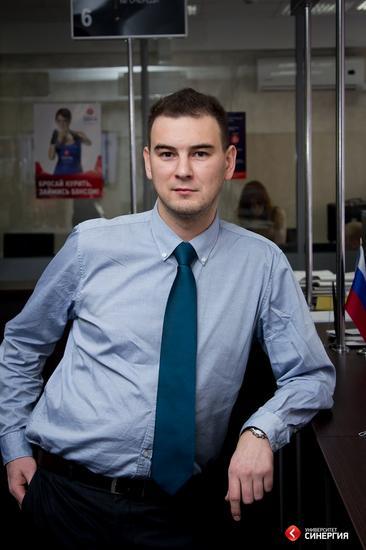 Aleksandr Pergushev