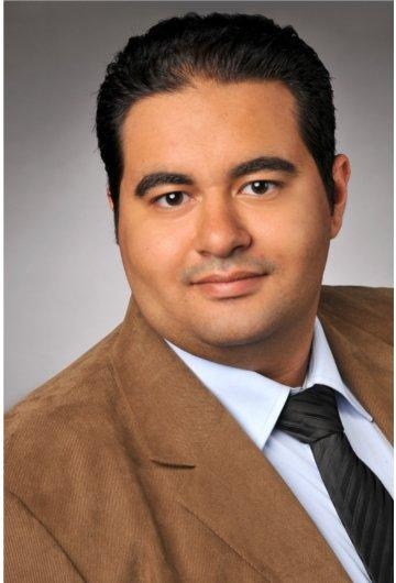 Ahmed Abdelhady