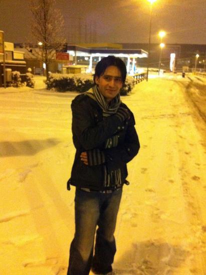 Hameed Kamal