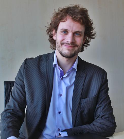 Gilles RÉANT
