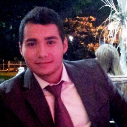 Hader Quintero Ponton