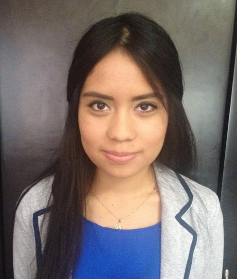 Silvia Isela Morales García