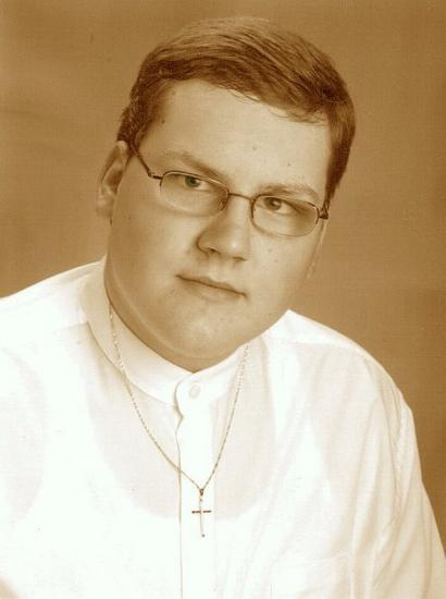 Brandon Kauffman